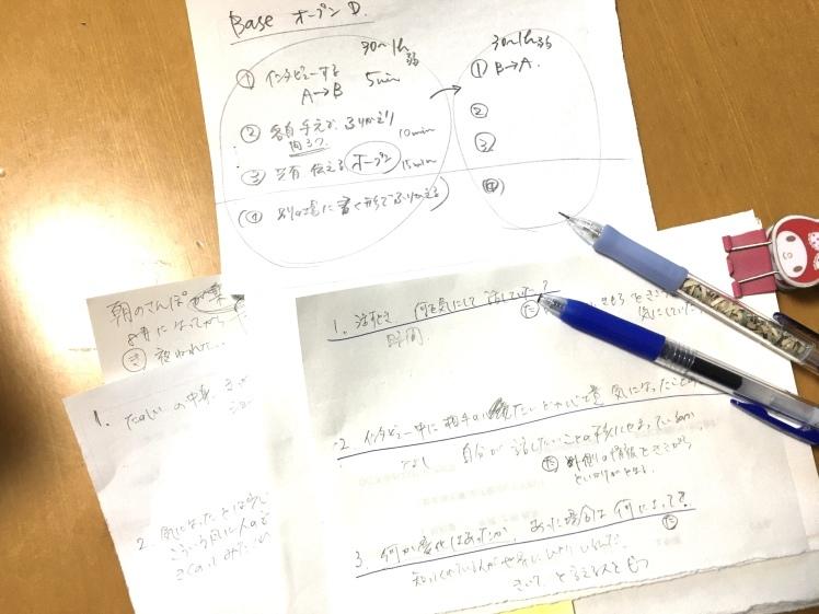 インタビューしあう 体験記_e0024978_17373288.jpg