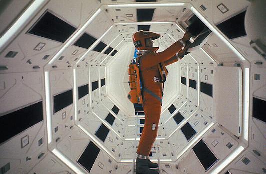 CINEMA 2001:A Space Odyssey 『2001年宇宙の旅』_b0055196_17165943.jpg