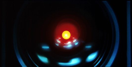 CINEMA 2001:A Space Odyssey 『2001年宇宙の旅』_b0055196_17171822.jpg