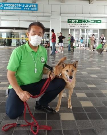 静岡県の犬殺処分=0頭を是非達成へ!_d0050503_12004189.jpg