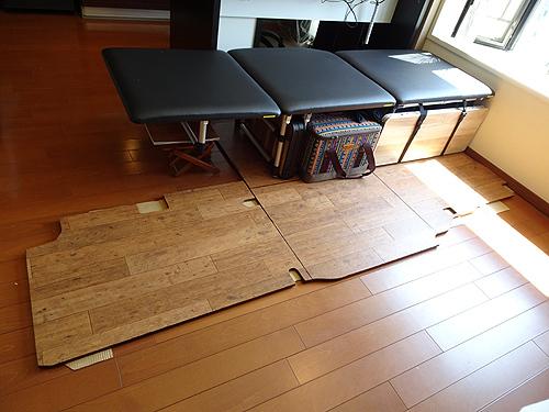 TINY VAN LIFE「理想的なベッドを求めて」_c0137404_09365005.jpg