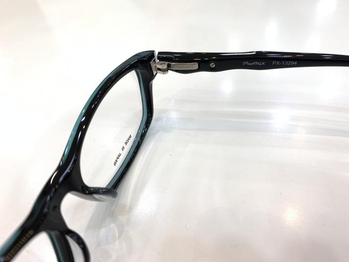 特許取得のフレームプラスミックス入荷しました メガネのノハラ 京都ファミリー店_f0349114_15342585.jpeg