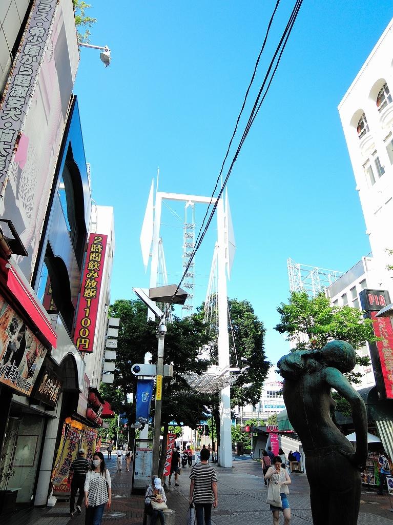 ある風景:Isezakicho,Yokohama@Jun 2020 #14_c0395834_23064989.jpg