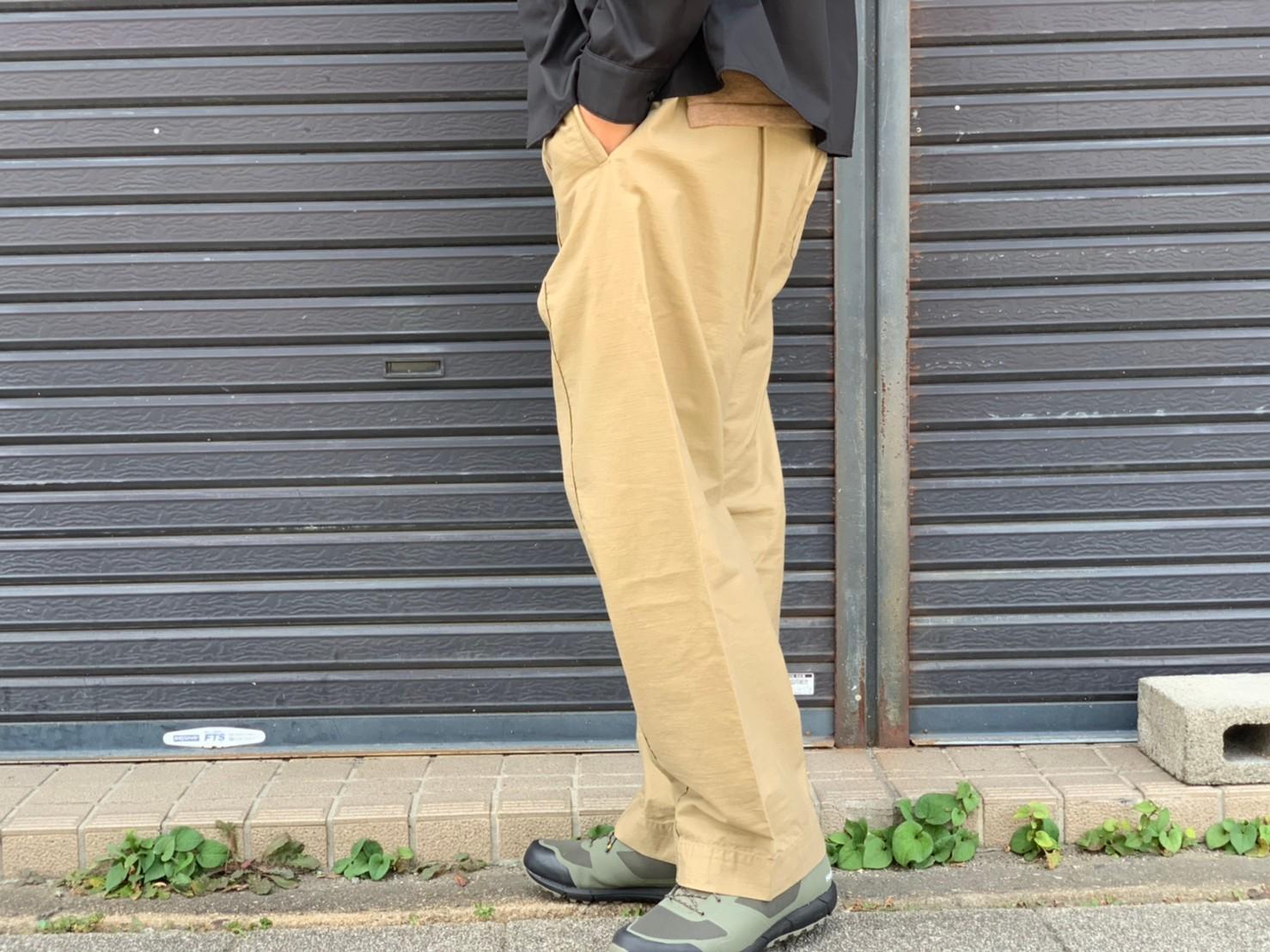 "\""JieDa\""<<T/C FLAP SHIRT>>Style~NORI~_c0167336_16545920.jpg"