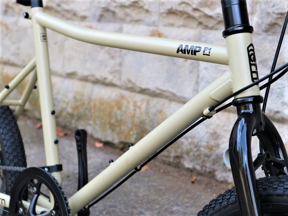 2021年モデル tern AMP F1 発売_e0188759_18225521.jpg