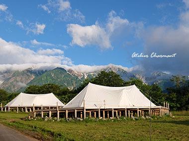 白馬山岳リゾート その②FIELD SUITEでグランピング_f0229759_01455053.jpg
