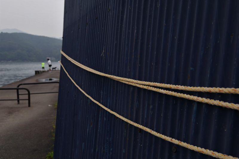 ロープの先で_b0150077_21265970.jpg