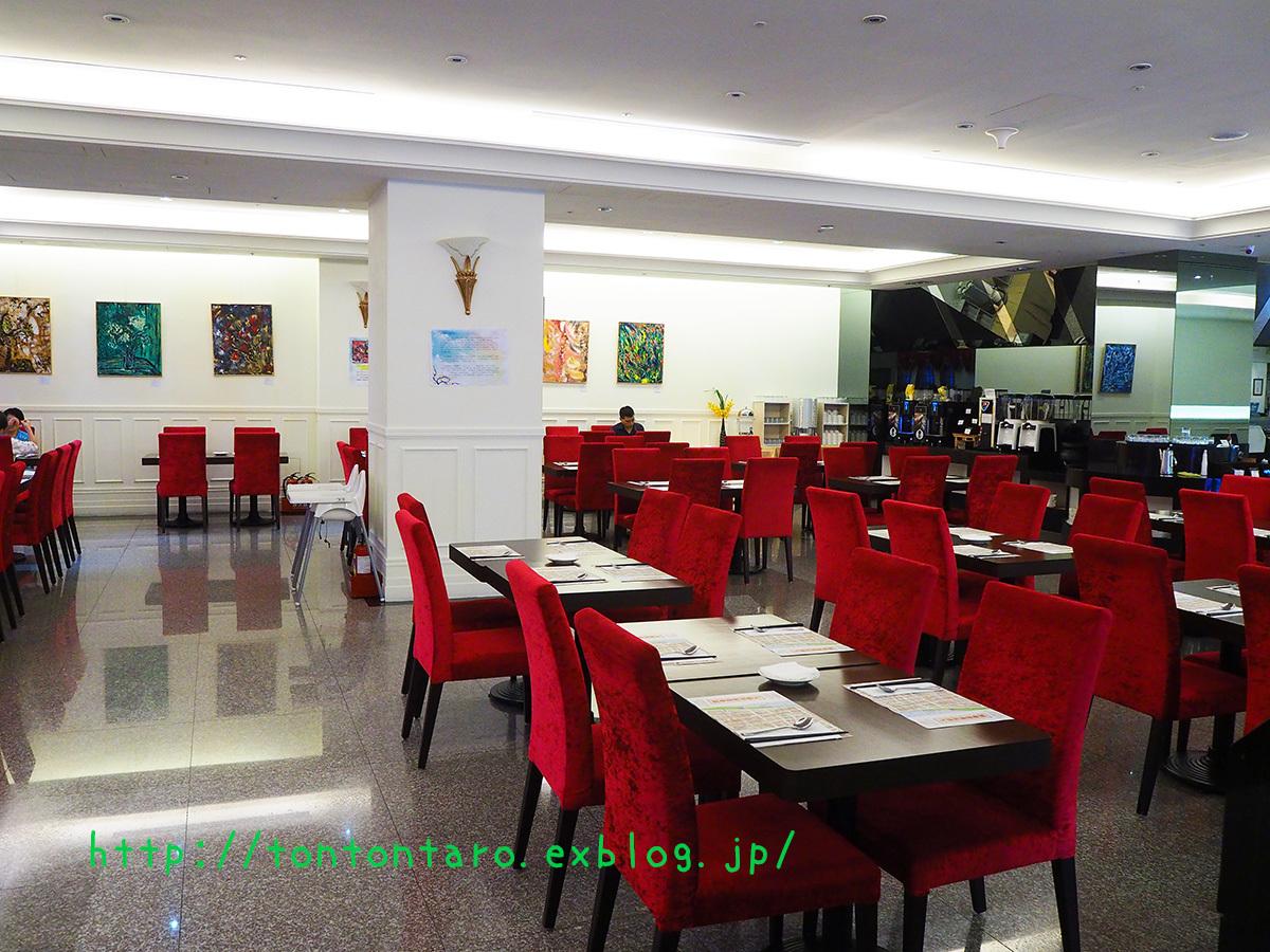生まれ変わった台北城大飯店の二階「大稻埕風味餐廳 」のお値打ち感は異常_a0112888_03592289.jpg