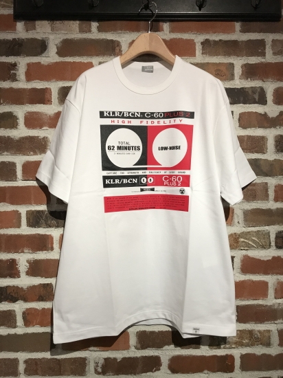 UNDERPASS - 20 A/W T-Shirts Selection._c0079892_18212639.jpg