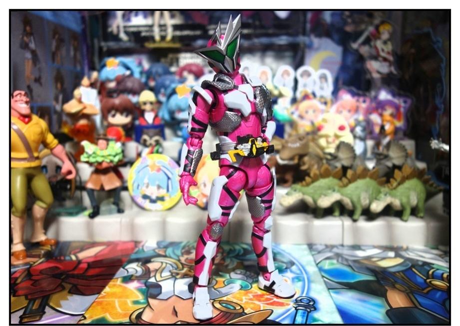 S.H.Figuarts 仮面ライダー迅 フライングファルコンで遊びまくり!!_f0205396_22434166.jpg