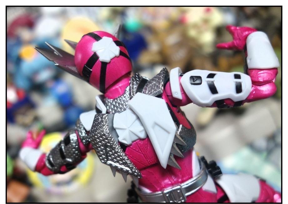 S.H.Figuarts 仮面ライダー迅 フライングファルコンで遊びまくり!!_f0205396_22440092.jpg