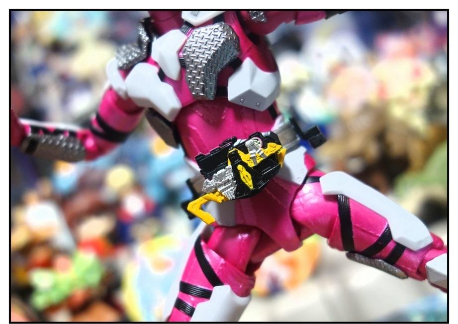 S.H.Figuarts 仮面ライダー迅 フライングファルコンで遊びまくり!!_f0205396_22441344.jpg