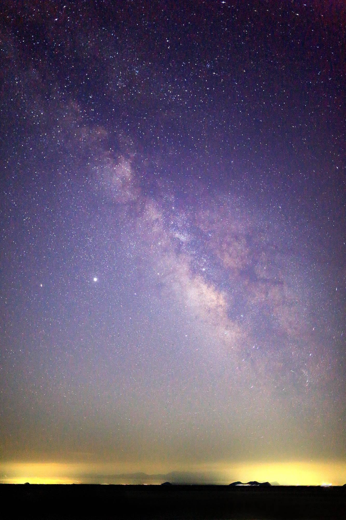 """瀬戸の """"天の川銀河"""" そのⅤ_a0140608_20123726.jpg"""