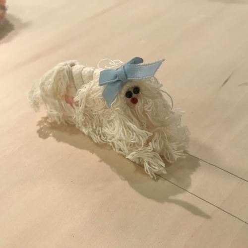@KCUAギャラリー「おかんアートと現代アートをいっしょに展示する企画展」_f0189227_19380878.jpeg