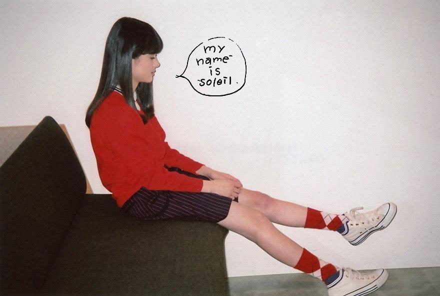 """SOLEIL mania :  №.9 \""""Collector\'s Guide (2) 1st Album\"""" 入手出来ない故の戯言_f0057849_00221477.jpg"""