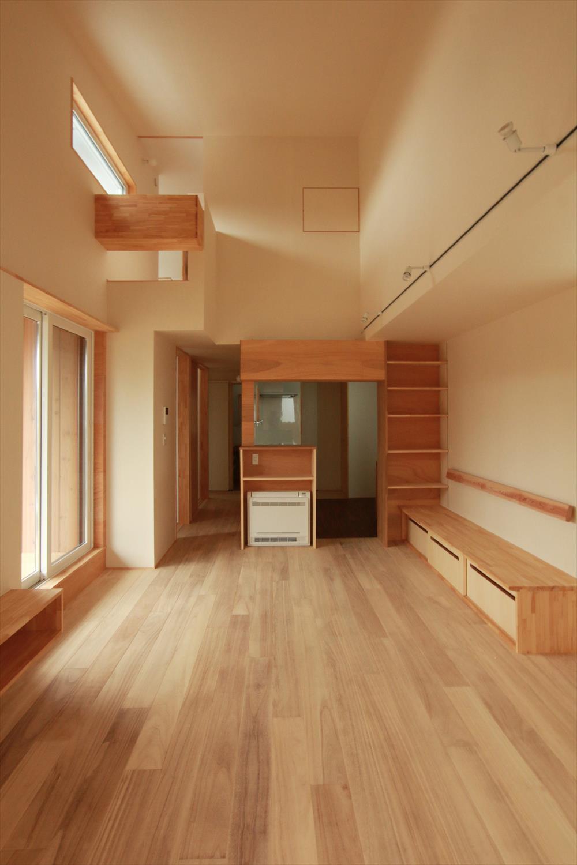 オープンハウスの見どころ 白根でゆったり暮らす子育てひと段落の住まい_b0349892_14470755.jpg