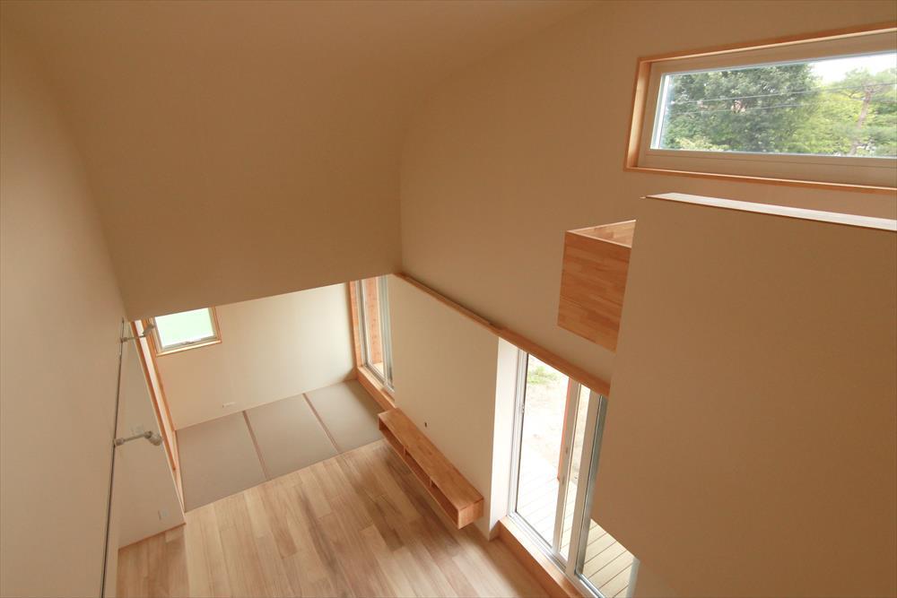 オープンハウスの見どころ 白根でゆったり暮らす子育てひと段落の住まい_b0349892_14475168.jpg