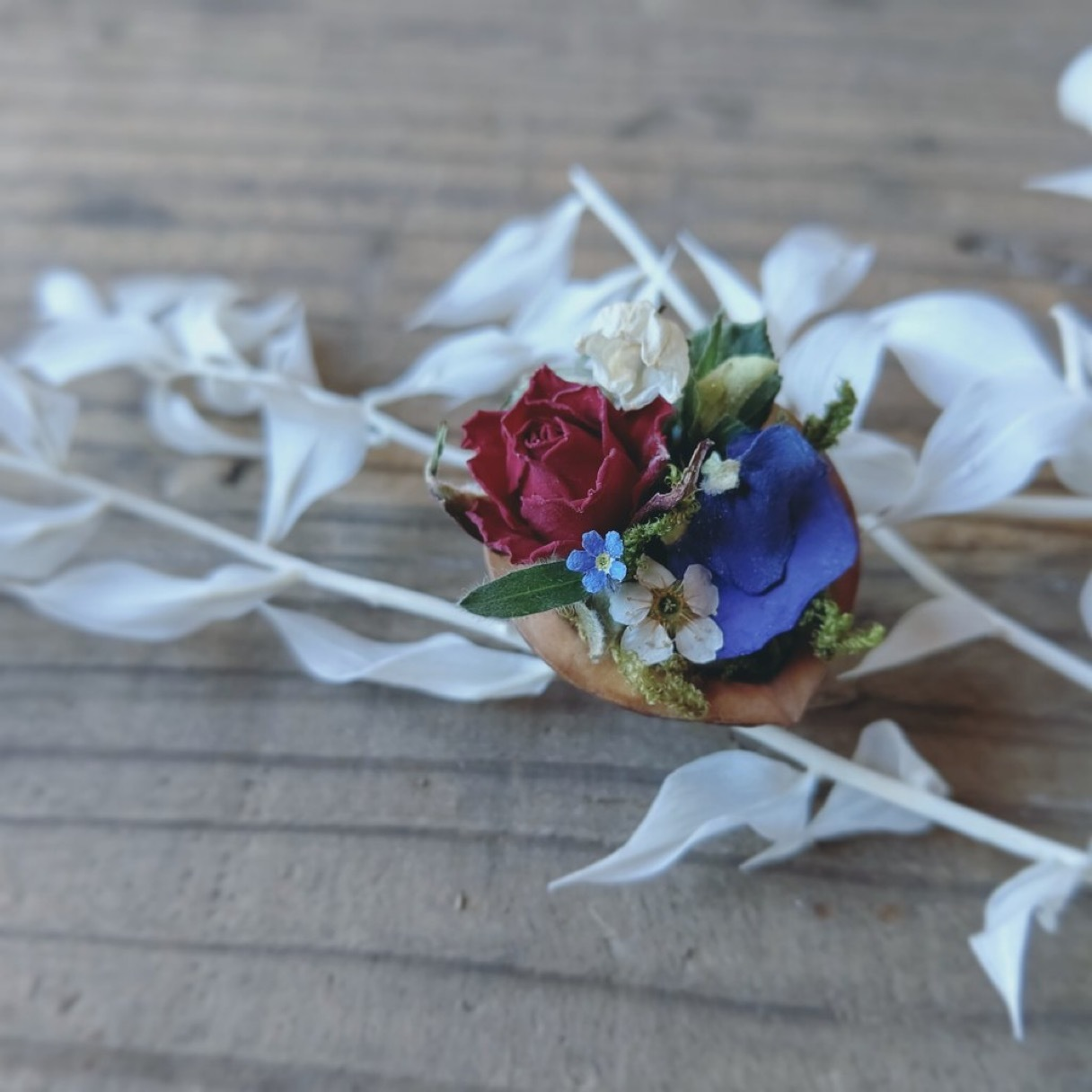 kokohanaさんのお部屋 💐アンデルセンの物語を花に寄せて_c0203401_22310526.jpeg