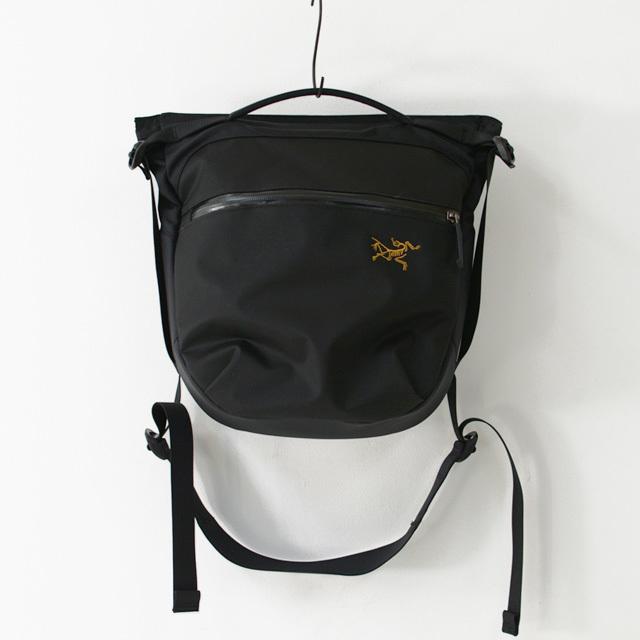 ARC\'TERYX [アークテリクス正規代理店] Arro 8 Shoulder Bag [24019] アロー8 ショルダーバッグ・MEN\'S/LADY\'S _f0051306_14504121.jpg