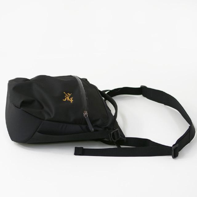 ARC\'TERYX [アークテリクス正規代理店] Arro 8 Shoulder Bag [24019] アロー8 ショルダーバッグ・MEN\'S/LADY\'S _f0051306_14504185.jpg