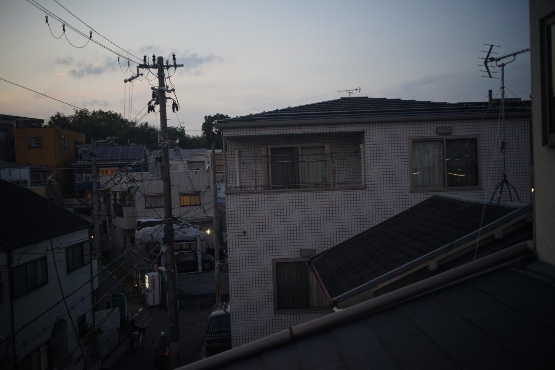 Primagon 35mm F4.5 で ミミちゃん を_b0069128_11190861.jpg