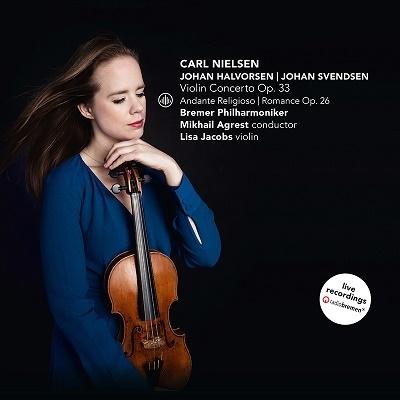 Nielsen: Vn-Con Op.33@Lisa Jacobs,Mikhail Agrest/Bremer PO_c0395834_22012948.jpg
