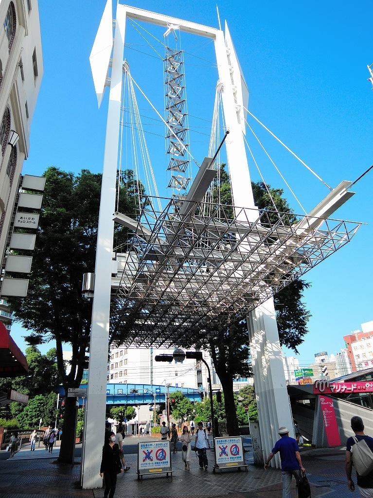 ある風景:Isezakicho,Yokohama@Jun 2020 #15_c0395834_22530800.jpg