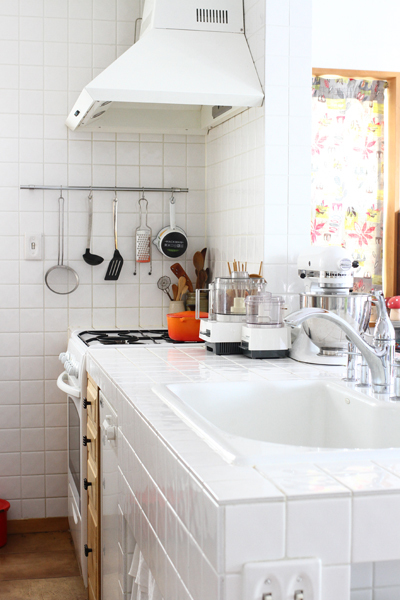 キッチンをガチ掃除しました_e0333647_16180287.jpg