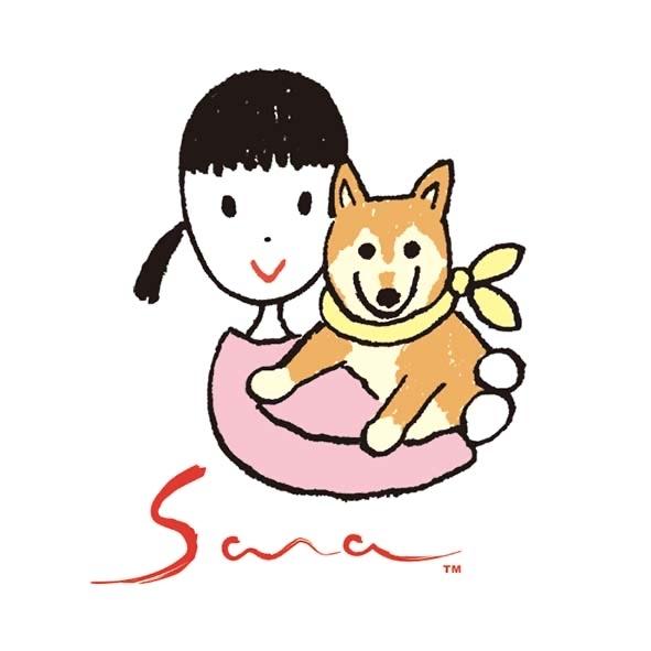 大磯雑貨屋カフェSara イラスト_f0217978_16500983.jpg