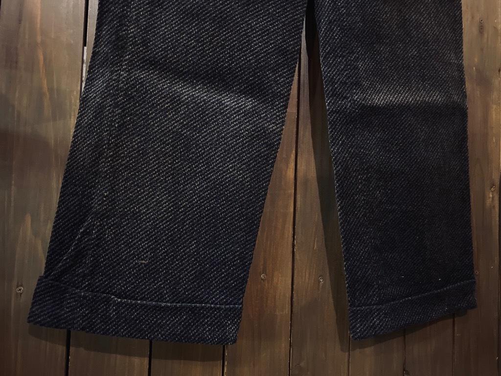 マグネッツ神戸店 8/26(水)秋Vintage入荷! #1 Vintage Corduroy ,Wool Trousers!!!_c0078587_15335120.jpg