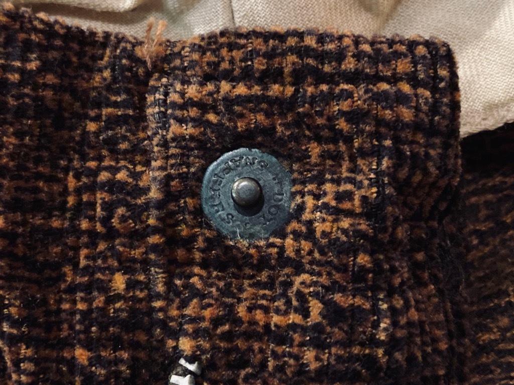 マグネッツ神戸店 8/26(水)秋Vintage入荷! #1 Vintage Corduroy ,Wool Trousers!!!_c0078587_15372015.jpg