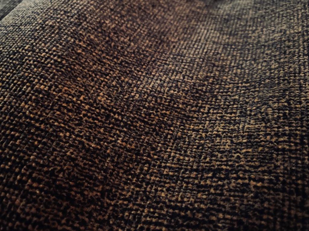 マグネッツ神戸店 8/26(水)秋Vintage入荷! #1 Vintage Corduroy ,Wool Trousers!!!_c0078587_15372041.jpg