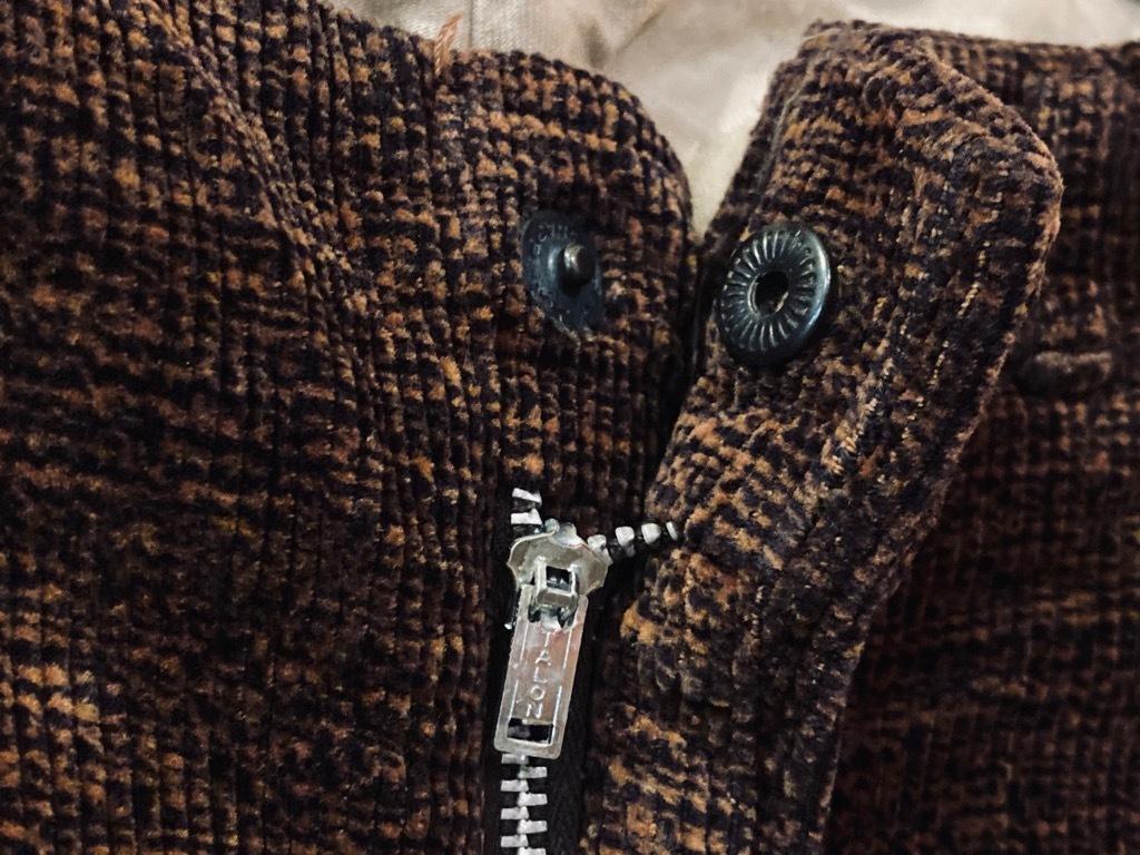 マグネッツ神戸店 8/26(水)秋Vintage入荷! #1 Vintage Corduroy ,Wool Trousers!!!_c0078587_15385493.jpg