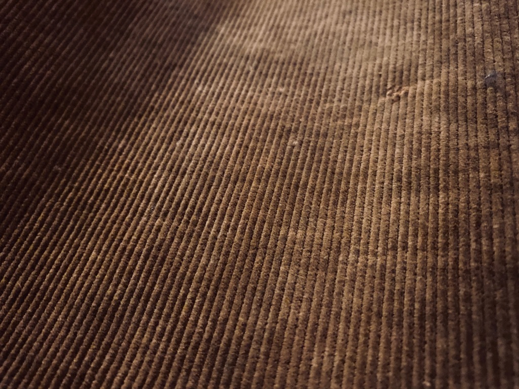 マグネッツ神戸店 8/26(水)秋Vintage入荷! #1 Vintage Corduroy ,Wool Trousers!!!_c0078587_15400668.jpg