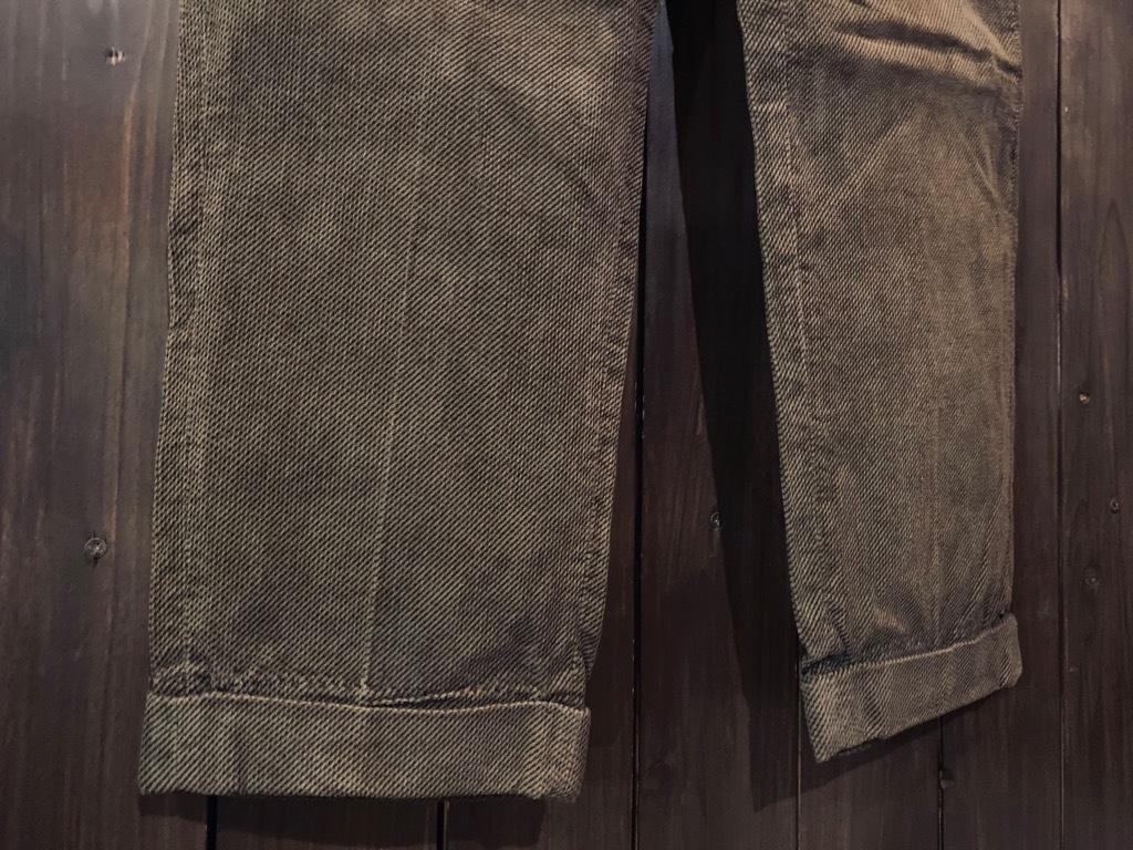 マグネッツ神戸店 8/26(水)秋Vintage入荷! #1 Vintage Corduroy ,Wool Trousers!!!_c0078587_15433951.jpg