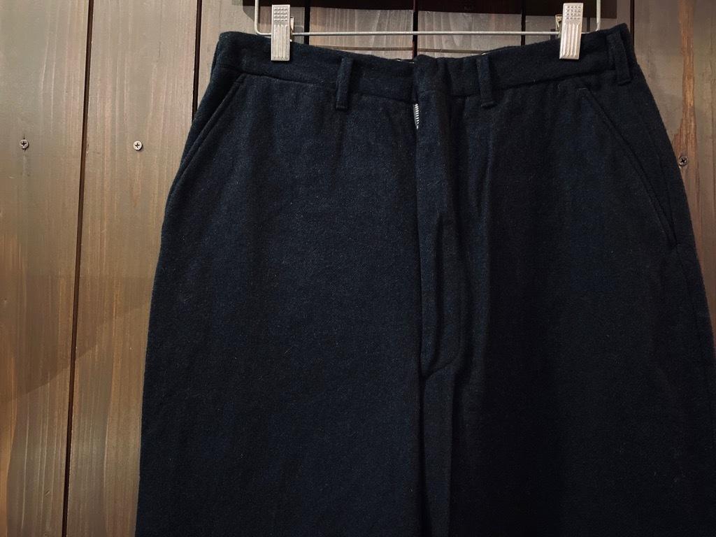 マグネッツ神戸店 8/26(水)秋Vintage入荷! #1 Vintage Corduroy ,Wool Trousers!!!_c0078587_15460401.jpg