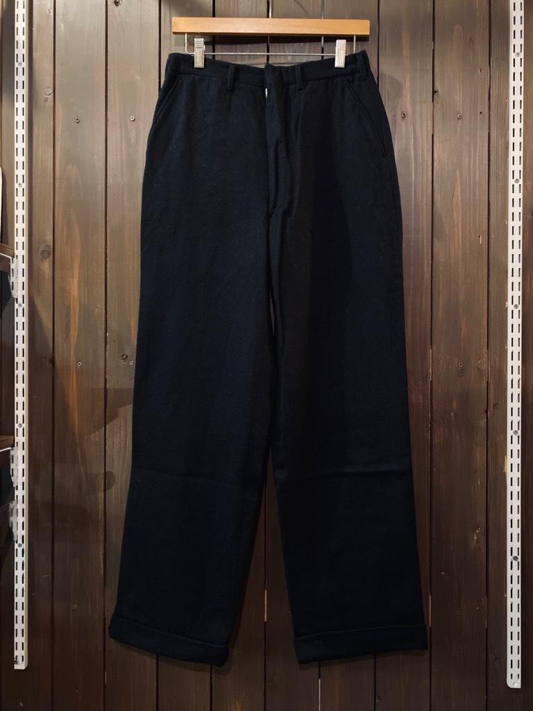 マグネッツ神戸店 8/26(水)秋Vintage入荷! #1 Vintage Corduroy ,Wool Trousers!!!_c0078587_15460419.jpg