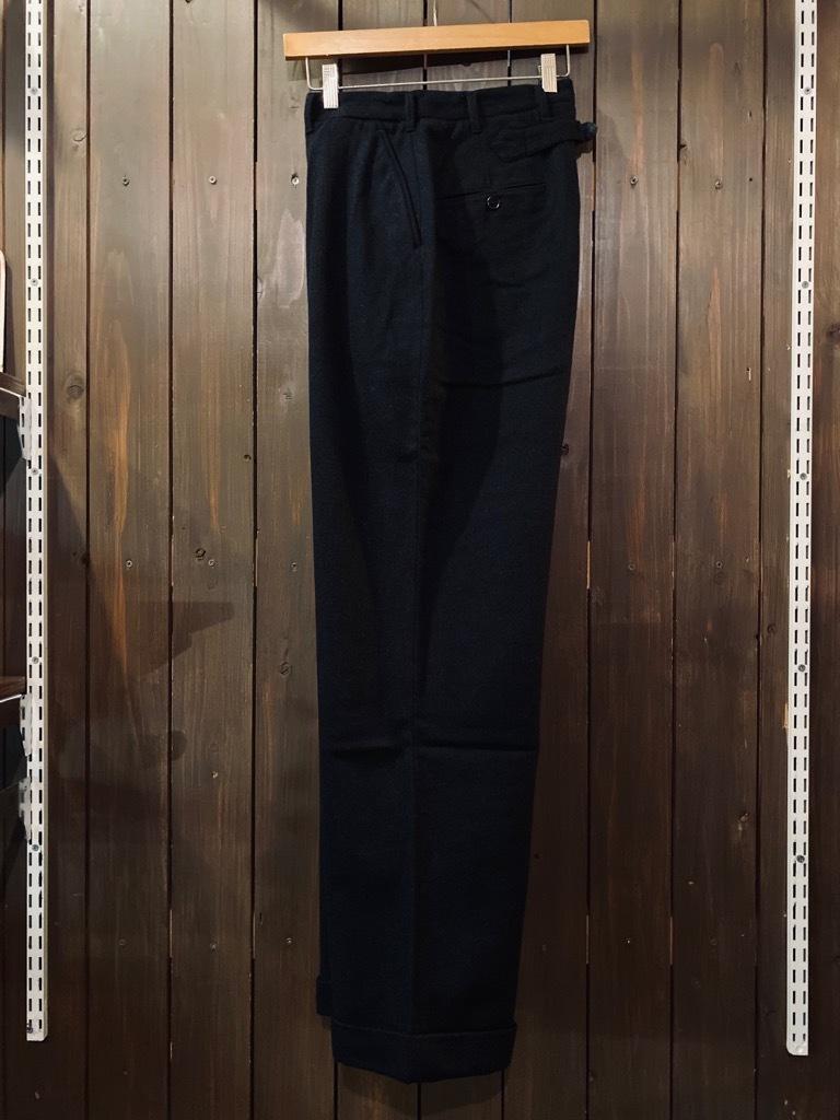 マグネッツ神戸店 8/26(水)秋Vintage入荷! #1 Vintage Corduroy ,Wool Trousers!!!_c0078587_15460440.jpg