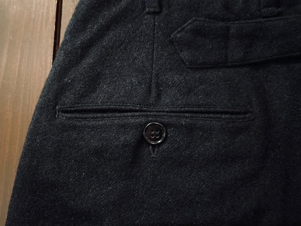 マグネッツ神戸店 8/26(水)秋Vintage入荷! #1 Vintage Corduroy ,Wool Trousers!!!_c0078587_15460487.jpg