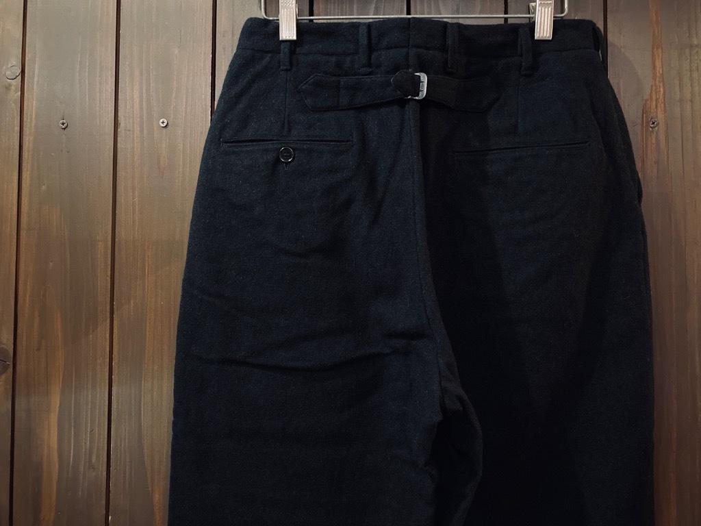 マグネッツ神戸店 8/26(水)秋Vintage入荷! #1 Vintage Corduroy ,Wool Trousers!!!_c0078587_15460506.jpg