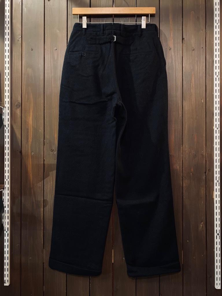 マグネッツ神戸店 8/26(水)秋Vintage入荷! #1 Vintage Corduroy ,Wool Trousers!!!_c0078587_15460524.jpg