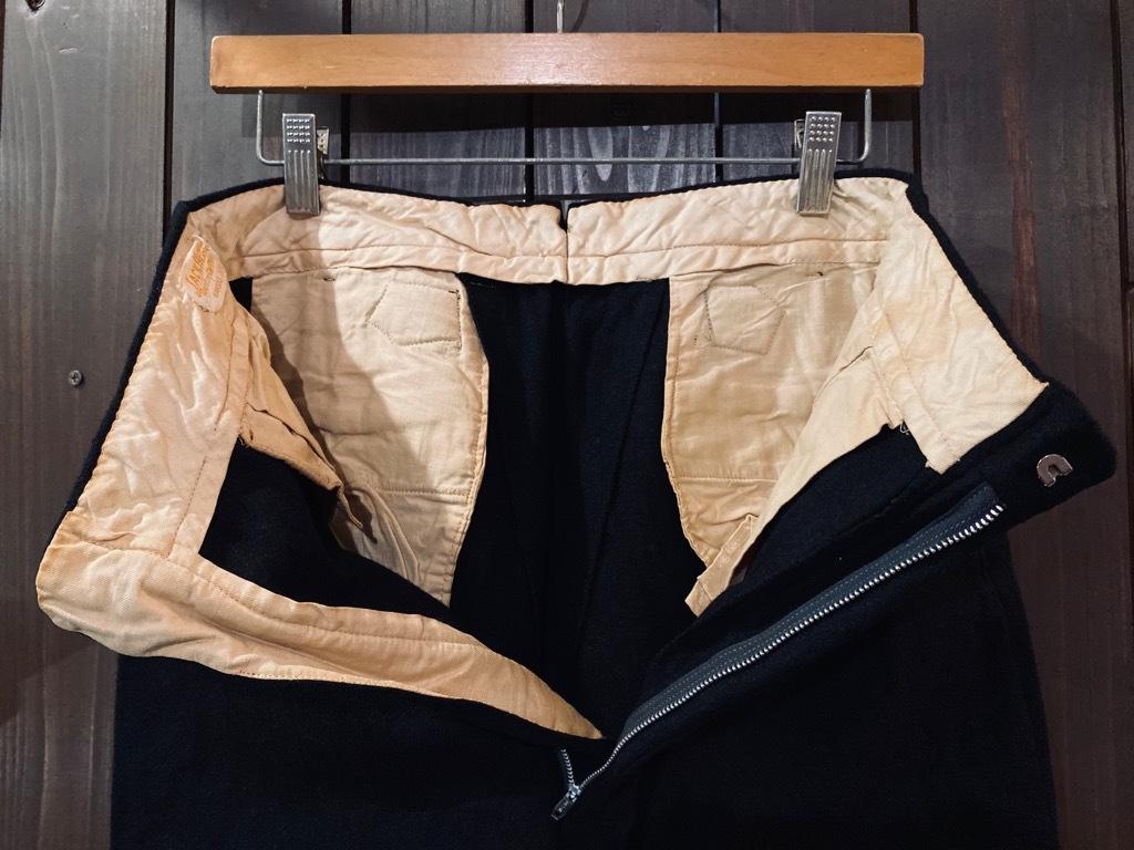 マグネッツ神戸店 8/26(水)秋Vintage入荷! #1 Vintage Corduroy ,Wool Trousers!!!_c0078587_15483866.jpg