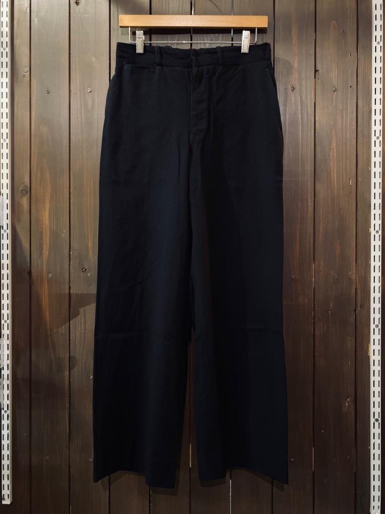 マグネッツ神戸店 8/26(水)秋Vintage入荷! #1 Vintage Corduroy ,Wool Trousers!!!_c0078587_15501130.jpg