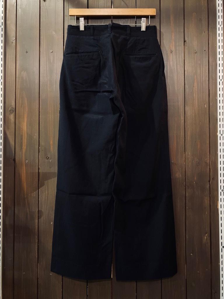 マグネッツ神戸店 8/26(水)秋Vintage入荷! #1 Vintage Corduroy ,Wool Trousers!!!_c0078587_15501166.jpg