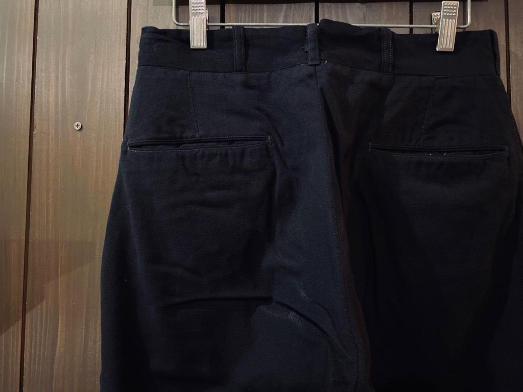 マグネッツ神戸店 8/26(水)秋Vintage入荷! #1 Vintage Corduroy ,Wool Trousers!!!_c0078587_15501207.jpg