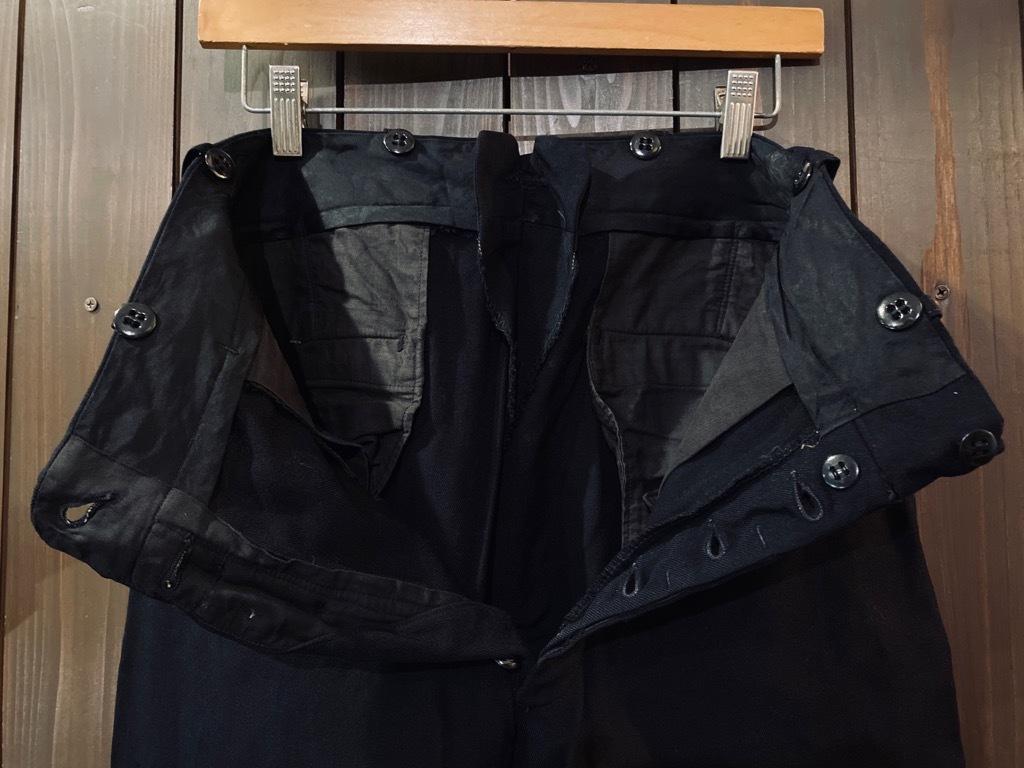 マグネッツ神戸店 8/26(水)秋Vintage入荷! #1 Vintage Corduroy ,Wool Trousers!!!_c0078587_15501285.jpg