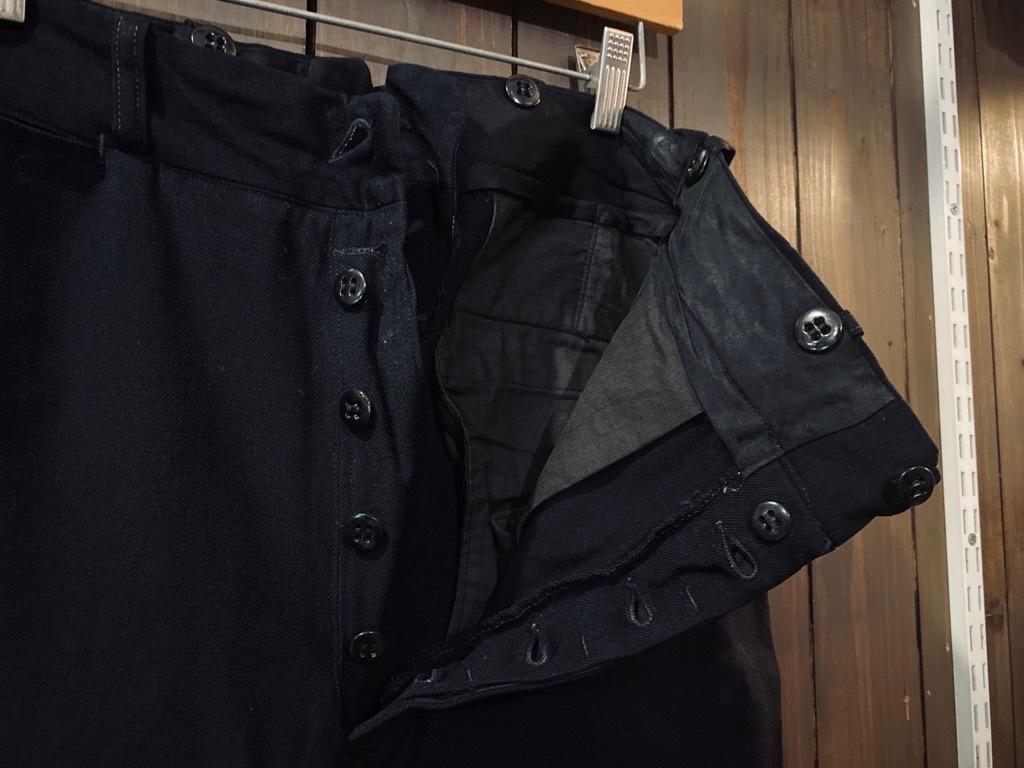 マグネッツ神戸店 8/26(水)秋Vintage入荷! #1 Vintage Corduroy ,Wool Trousers!!!_c0078587_15501288.jpg