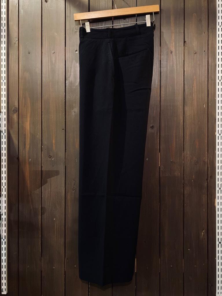マグネッツ神戸店 8/26(水)秋Vintage入荷! #1 Vintage Corduroy ,Wool Trousers!!!_c0078587_15501298.jpg