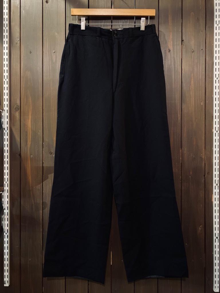 マグネッツ神戸店 8/26(水)秋Vintage入荷! #1 Vintage Corduroy ,Wool Trousers!!!_c0078587_15522767.jpg