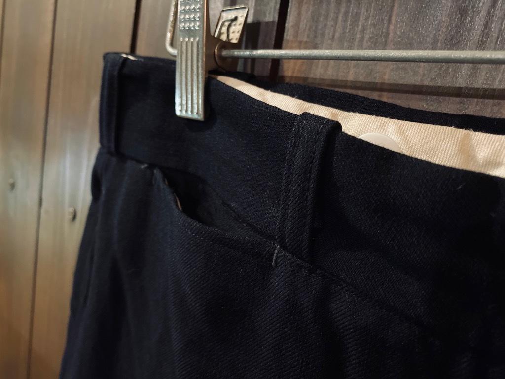 マグネッツ神戸店 8/26(水)秋Vintage入荷! #1 Vintage Corduroy ,Wool Trousers!!!_c0078587_15522773.jpg